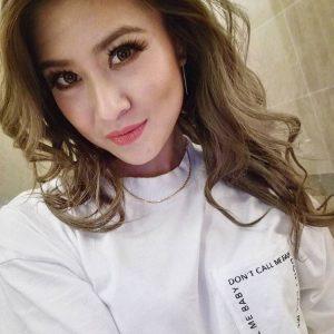 Elizabeth Tan Natural Beauty