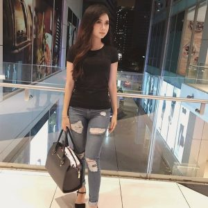Fesyen Gadis Remaja Intan Najuwa