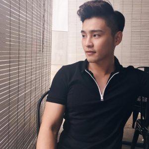 Gambar Handsome Alvin Chong