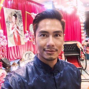 Gambar JC Chee