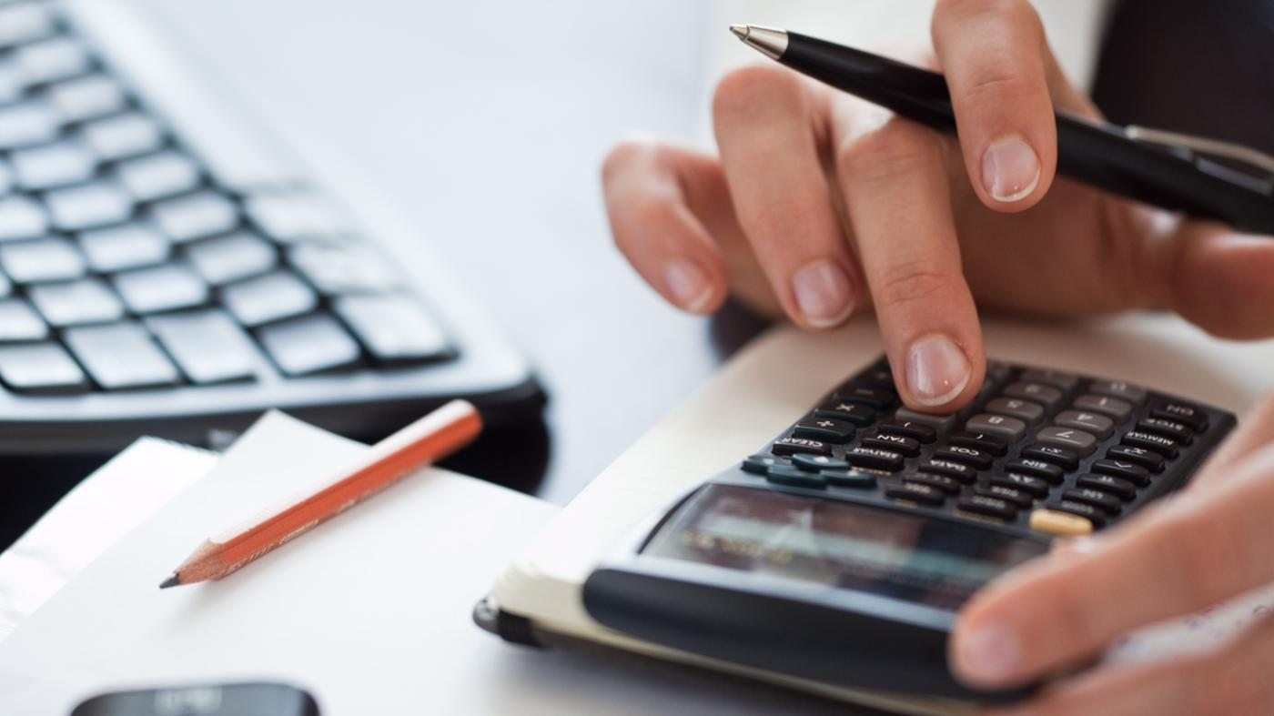 Gambar Kalkulator