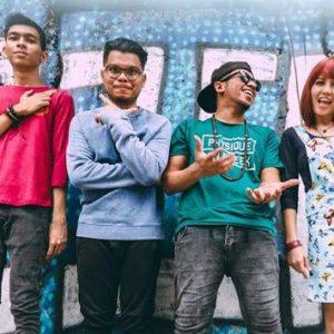 Gambar Sakura Band