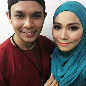 Gambar Salma 3 Juara (TV3) Dan Suami