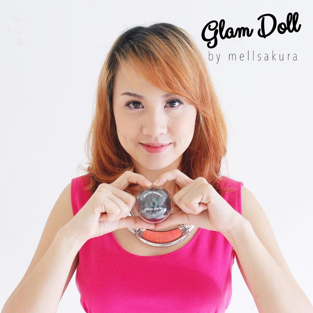 Glam Doll By Mell Sakura Band