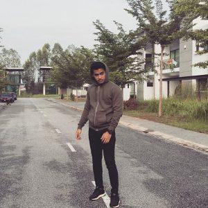 Hefny Sahad