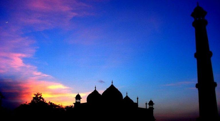 Islamic Wallpaper Gambar Masjid