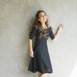 Jasmine Suraya Pengacara Sukan TV3