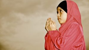 Koleksi Doa Harian (Dalam Jawi, Rumi & Terjemahan)