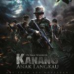 Kanang Anak Langkau (Poster)