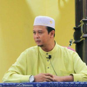Kuliah Ustaz Syamsul Debat