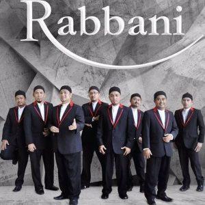 Kumpulan Nasyid Rabbani