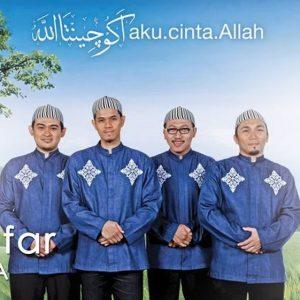 Kumpulan Nasyid Saujana