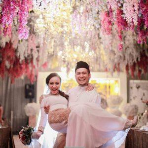 Majlis Pernikahan King Coco Mix
