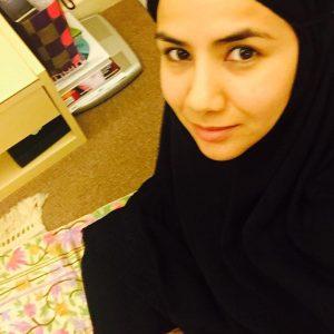 Manisnya Noor Nabila Berhijab