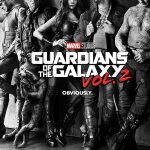 Marvel's Guardians Of The Galaxy Vol.2 (Poster)