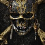 Pirates Of The Caribbean Salazar's Revenge (Poster)
