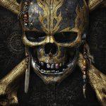 Pirates Of The Caribbean Salazar's Revenge (Poster)