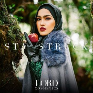 Poster Elfira Loy Lord Cosmetics