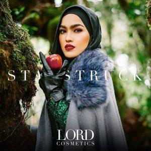 Poster Elfira Loy Lord Cosmetics