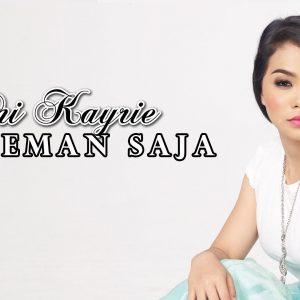 Poster Wani Kayrie
