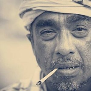 Potret Sabri Yunus