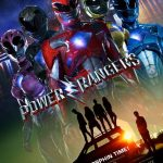 Power Rangers Movie (2017)
