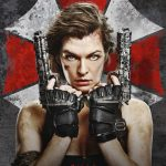 Resident Evil The Final Chapter (Poster)