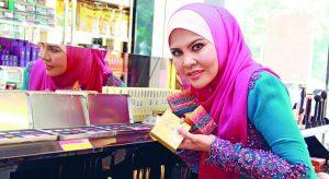 Biodata Rozita Ibrahim, Pengasas Sendayu Tinggi (ST)