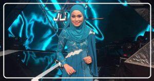 Biodata Salma, Pemenang 3 Juara
