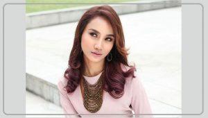 Biodata Tash Yong, Artis Baru Kacukan Melayu-Thai