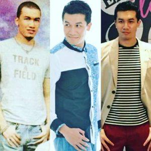 Ungku Ismail Aziz Masa Muda