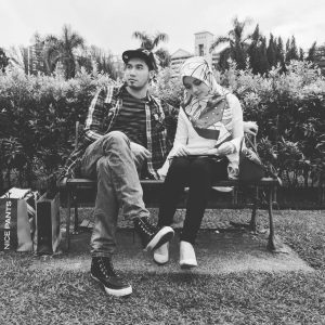 Ungku Ismail Aziz Dan Mira Filzah Dalam Telemovie Astro Duit Kawin