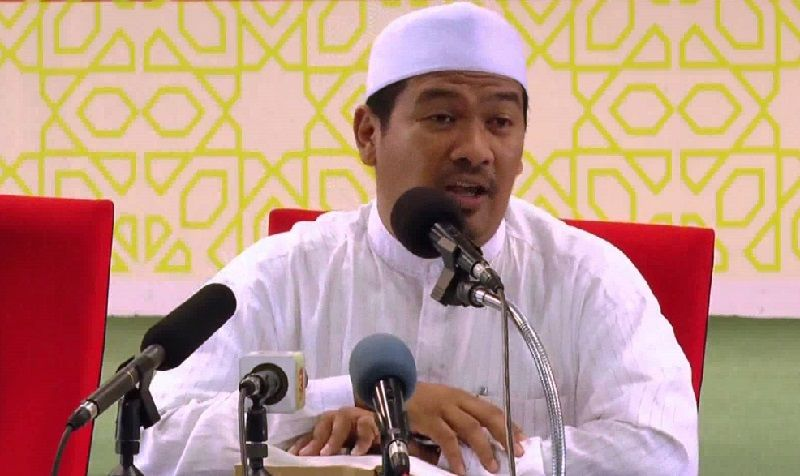 Ustaz Ahmad Dusuki Abdul Rani