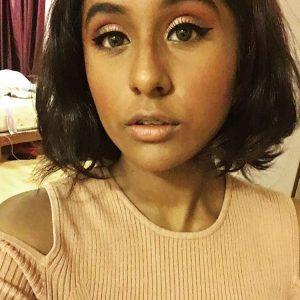 Wajah Reshma