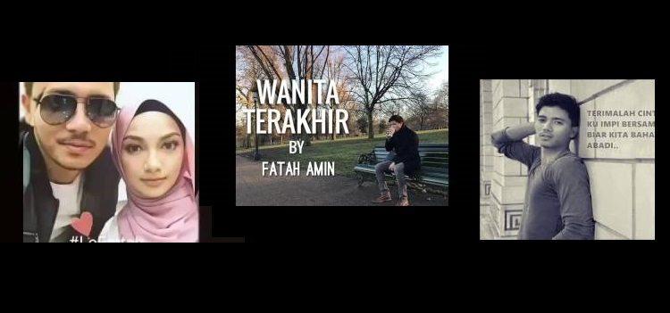 Wanita Terakhir Fattah Amin (Poster)