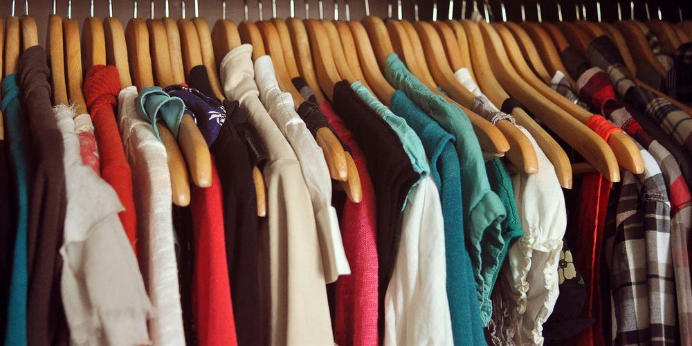 Women Clothes Wardrobe