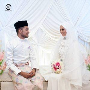 Eleena Sui Dan Suami, Ahmad Faisya Datuk Mohd Bustaman