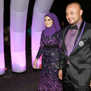 Faziani Rohban Dnars Skincare Ketika Anugerah APO2016