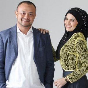Gambar Faziani Dnars Dan Suami