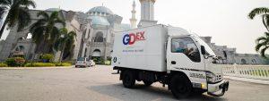Cara Semak Tracking GDex Secara Online
