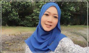 Biodata Lia Natalia, Pelakon Comel Dari Sabah
