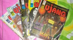 5 Majalah Kartun Popular Malaysia Sekitar 80an Hingga 90an