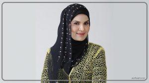 Biodata Pengasas Dnars Skincare, Faziani Rohban Ahmad