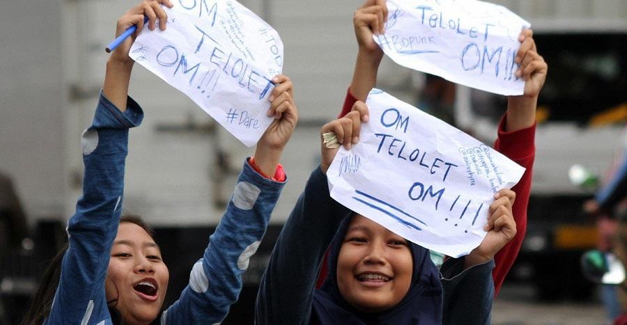 Poster Om Telolet Om