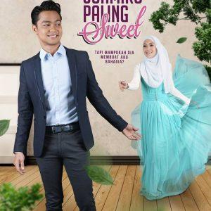 Poster Syafiq Kyle Dalam Suamiku Paling Sweet