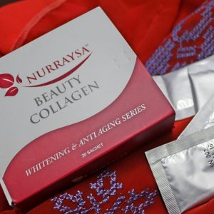 Produk Nurraysa Collagen