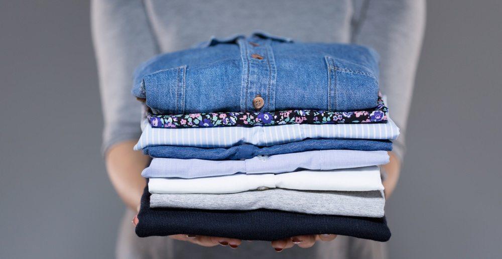 Tips Menjaga Pakaian