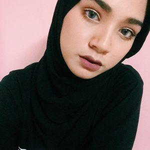 Awek Melayu Boleh Hanna Farisha
