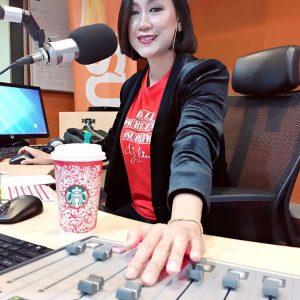 DJ Lin Di Konti Radio Suria FM