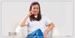 Biodata DJ Lin, Penyampai Radio Suria.FM